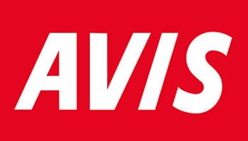 Avis car hire at Murcia airport