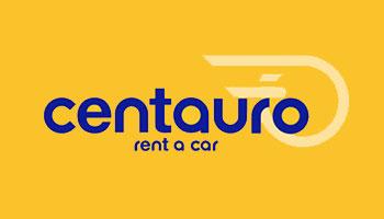 Centauro car hire at Murcia airport